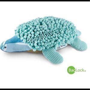 Sea Turtle Pet Chenille